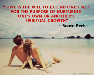 love-is-the-will-to-extend-ones-self